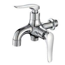 Grifo de ducha Mezclador de Baño de cocina, grifo de lavadora termostático, fregadero, bañera, grifo de ducha, conjunto de ducha vintage