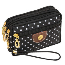 Fashion Women Canvas bag Clutch Bag