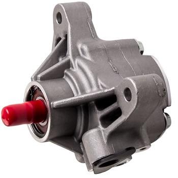 NEW Power Steering Pump 02-11 For Honda CRV Accord Acura RSX 2.0L 2.4L DOHC 56110PNBA01  56110PNBA02  9900521 36P0773