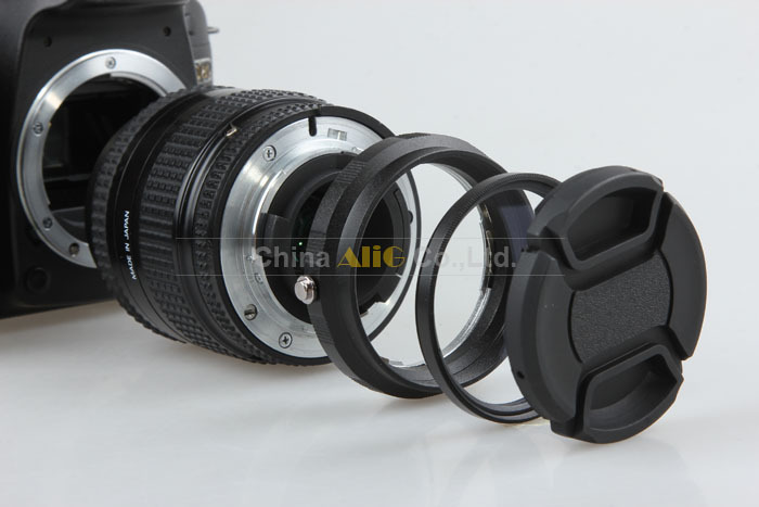 Nikon D80 D90 D3300 D3400 D5200 D5300 D5500 D7000 D7100 Yenidən - Kamera və foto - Fotoqrafiya 4