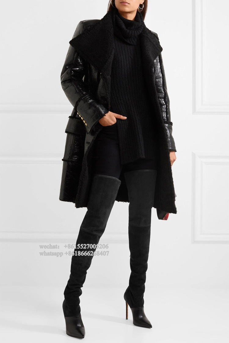 As Punta Estrecha Showed Diseñador Moda Slim Gamuza Mujeres Botín Largo Fit as Color Negro Marrón De Tacón Invierno Color Gladiador Elástico Botas gwqqxUYTnX