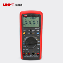 Industrial RMS verdadeiro Digital multimetros UNI-T UT171A Datalogger 60nS admissao Multipurpose medidor tester