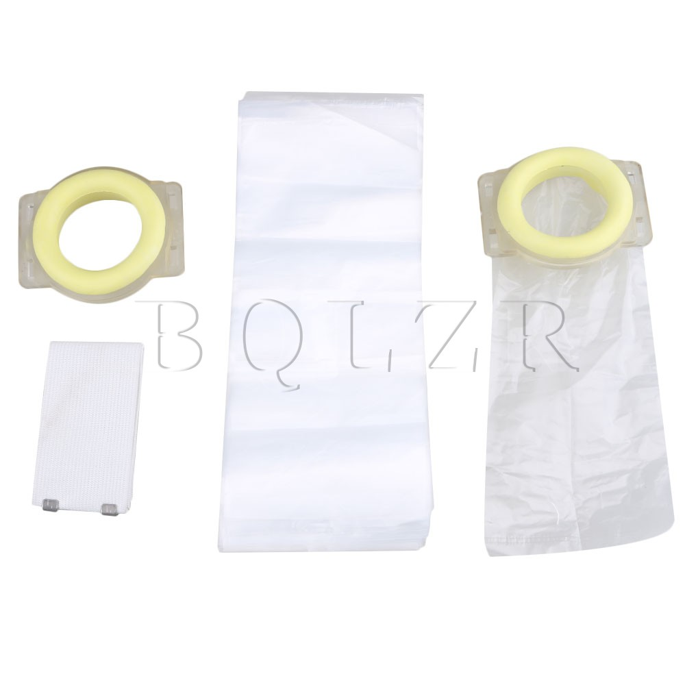 BQLZR Incontinence Supplier Male Stoma Belt 1000ml Latex Anal Bag Anal Rings