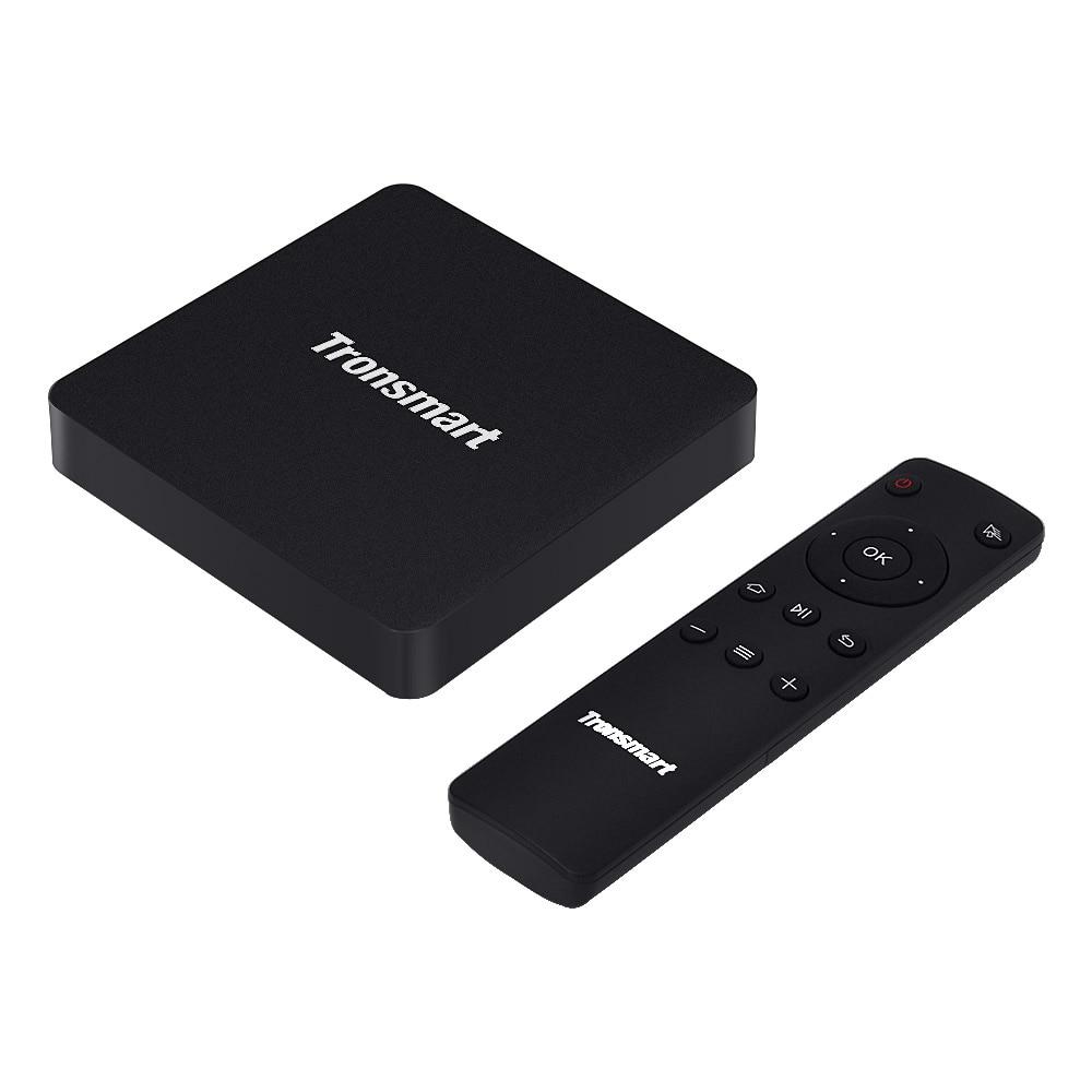 Tronsmart s912 s96 mini pc amlogic del androide 6.0 tv box 2G/16G 802.11 b/g/n/a