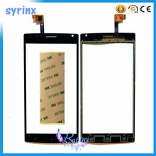 SYRINX 5.5 inch For MegaFon Login Plus Touch Screen Digitizer Megaphone (MFLoginPh) TOPSUN_G5247_A1 Touchscreen Sensor Glass(China)