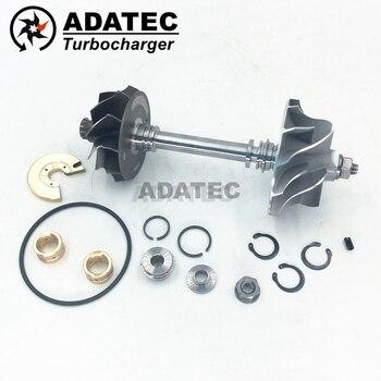 TD04L turbo reparatieset 49377-02600 14411-7T600 turbine vervangen kit voor NISSAN D22 NAVARA/TERRANO/CABSTAR 3.2L QD32T rotor 80KW