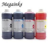 500ML Refill Dye Ink for Canon TS5040 G2400 G3400 MG2540 MG3040 MG5540 MG5740 IP7240 Pixma PIXUX MAXIFY Series Printer Dye Ink Ink Refill Kits     -