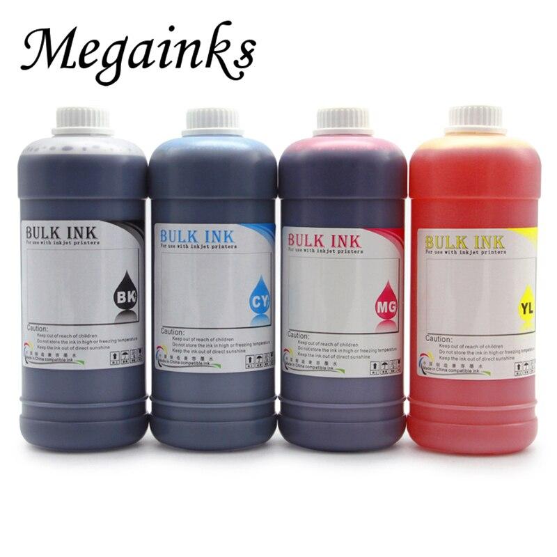500ML Refill Dye <font><b>Ink</b></font> for Canon TS5040 G2400 G3400 MG2540 MG3040 MG5540 MG5740 IP7240 Pixma PIXUX MAXIFY Series Printer Dye <font><b>Ink</b></font>
