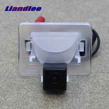 Liandlee HD Rear Camera For Mazda 5 Mazda5 Premacy MK2 2005~2010 High Resolution 170 Degrees Waterproof High Quality CCD Camera(China)