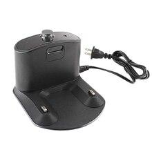 Зарядное устройство Док станция для зарядки базовая станция для Irobot Roomba 500 600 700 800 900 серии