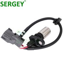 SERGEY Camshaft Cam Shaft Position Sensor OEM 90919-05004 029600-0064 For TOYOTA LEXUS LS400 SC300 SC400 8Cyl 4.0L 1UZFE Engine high quality mass air flow meter sensor 22250 50060 for lexus ls400 sc400 4 0 1uzfe
