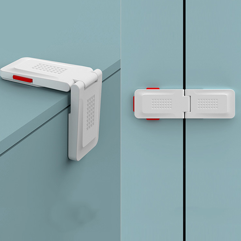 Baby Safety Protection From Children In Cabinets Boxes Lock Drawer Door Terminator Security Product
