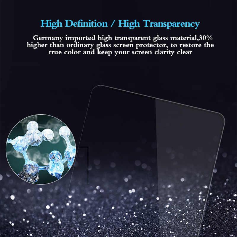 MCMEME עבור Blackview A7 פרו מזג זכוכית 9 H 2.5D דק פיצוץ הוכחה מסך מגן עבור Blackview a7 מגן סרט