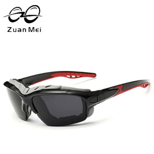 62c5dea164831 Zuan Mei Brand Hot Sale Sunglasses Men Polarized Sun Glasses For Women  Gafas Hombre Man Sunglass Oculos De Sol ZM14
