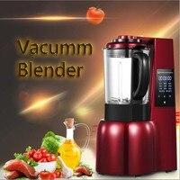 Free shipping 220v Natural Factory Offer bertenaga baterai kitchen living vacuum blender hot sale in Germany