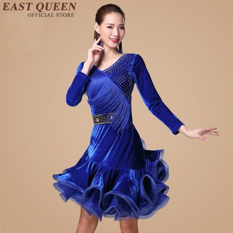 03695e24b15 Latin dance dress women samba dance costumes female salsa dance dresses  latin dance costume DD247