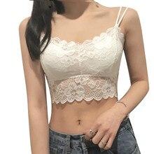 05700f21e276c2 Großhandel crochet top bustier lace bra white Gallery - Billig ...