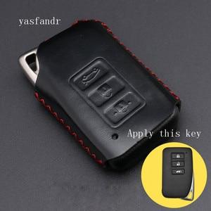 Image 2 - High quality 3 button car key case style for Lexus NX RX GS IS ES GX LX RC 200 250 350 LS 450H 300H
