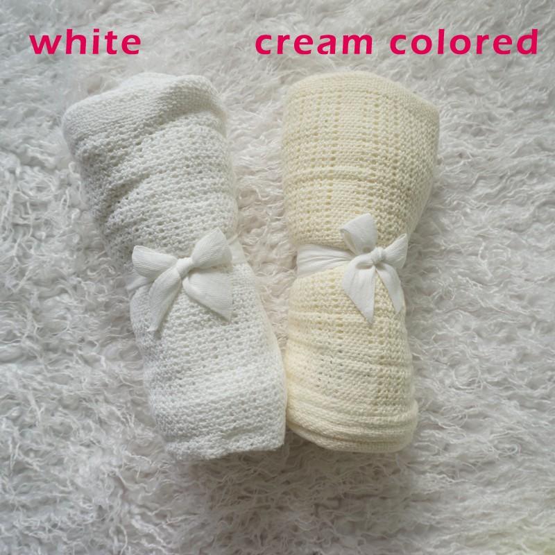 Aliexpress.com: Comprar Super suave manta del bebé del ganchillo del ...