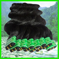 Amapro Brazil Hair, 8pcs/lot Body Wave Brazilian Body wave Hair, Real Hair Products Hair Weave Not Shedding Not Tangle