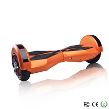 8 Inch Tire Bluetooth Smart self balancing scooter 1 skateboard transportation Electric Drift Have Board Scooter hoverboard