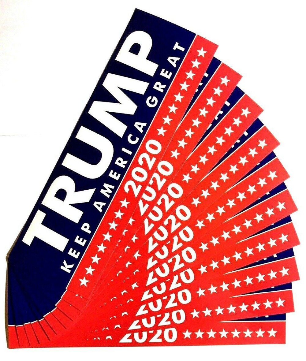 Fall 2020 Decals.Us 62 5 Us President Donald Trump Decals For 2020 Election 500pcs In Decals Stickers From Automobiles Motorcycles On Aliexpress 11 11 Double