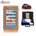 Оригинал Carecar TS760 Автомобильный Сканер Система 4 Двигатель Трансмиссия ABS Подушка Безопасности Полнофункциональный Авто Диагностический Инструмент