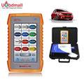 Original Carecar TS760 Automotive Scanner 4 System Engine Transmission ABS Airbag Full Function Auto Diagnostic Tool