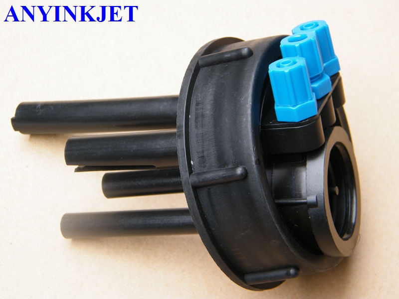 For Domino ink manifold without sensor 37753 PC0062