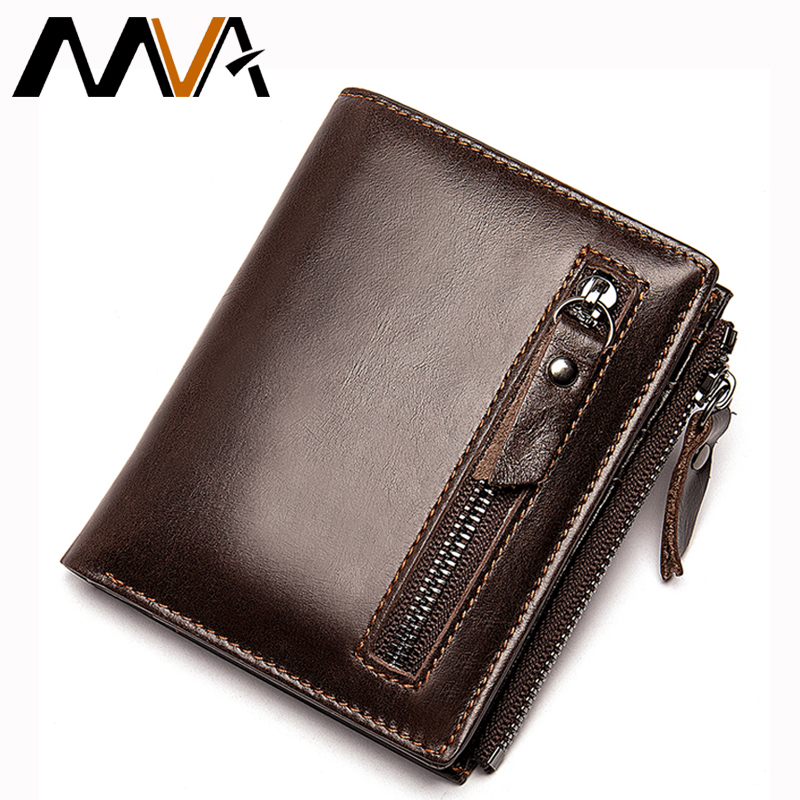 MENS GENTS BOYS KIDS REAL LEATHER SQUARE COIN WALLET CHANGE POUCH COIN TRAY NEW