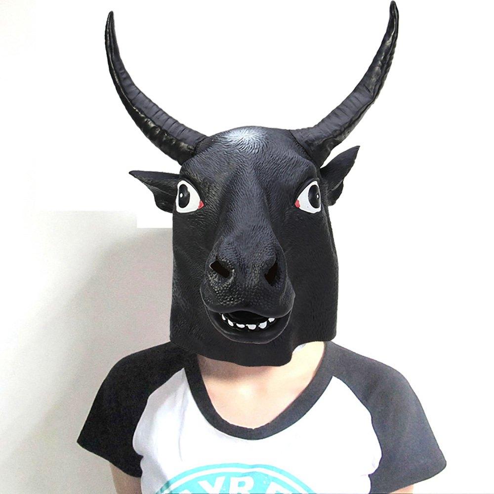 Aliexpress.com : Buy 2016 Animal Full Face Costume Ball Trendy ...