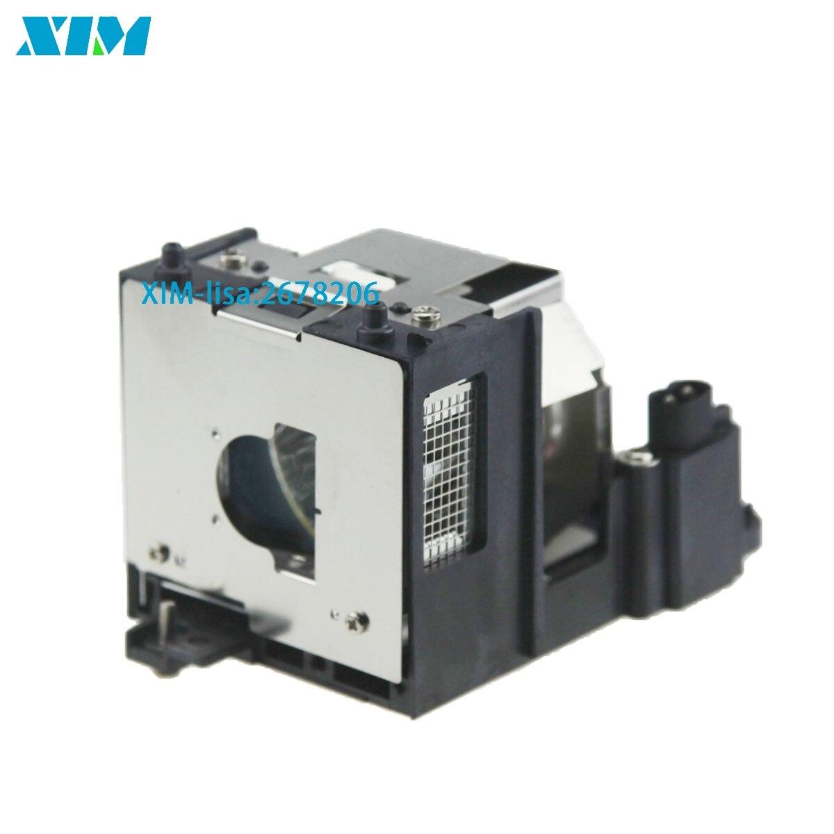 Xim-lisa lampes AN-XR10L2 Remplacement Projection ampoule tor avec Logement pour Sharp DT-510 XG-MB50XL XR10SL XR-10XL XR-11XCL XV-Z3100