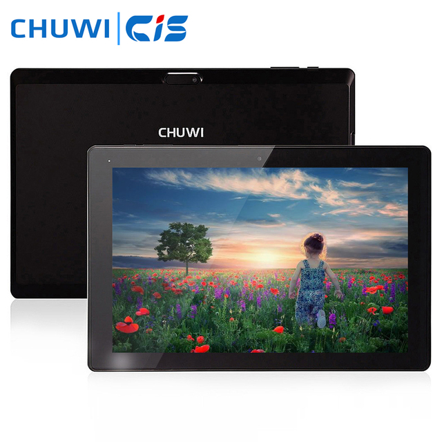 "Chuwi Hi10 Dual OS Windows10 & Android 5.1 Intel Вишня след Z8300 Quad Core 4 ГБ/64 ГБ IPS 1920*1200 1.84 ГГц 10.1 ""таблетки"