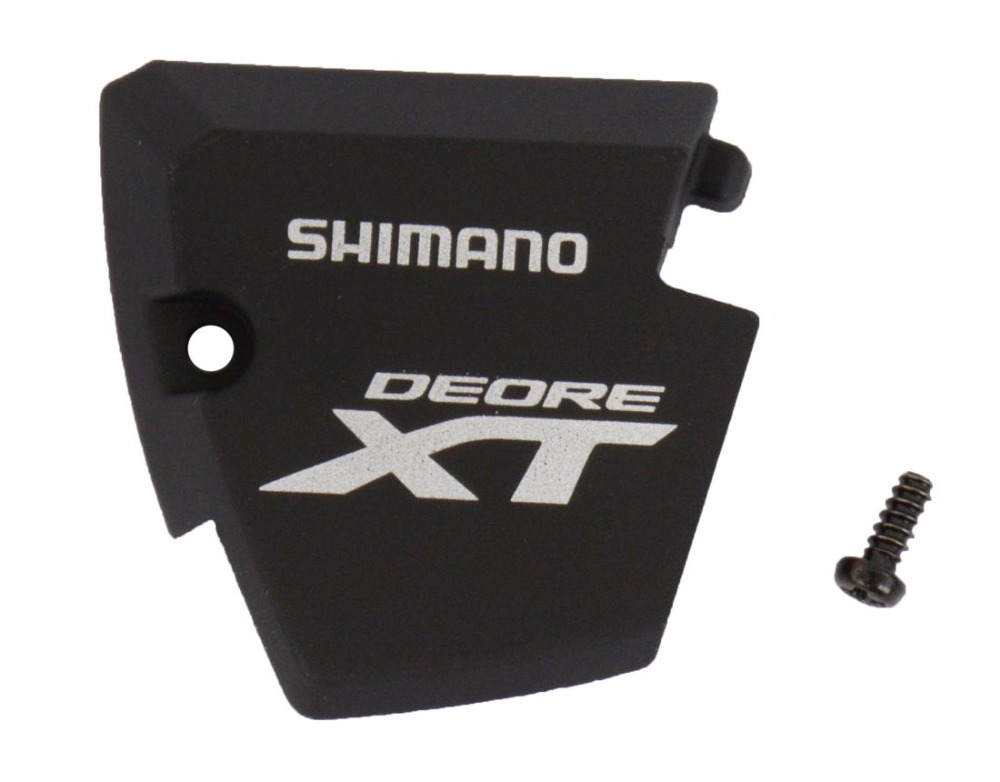 Shimano basic housing for SL-M8000 without gear indicator left