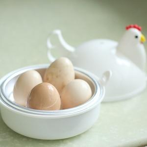 Image 2 - גבוהה באיכות עוף בצורת מיקרוגל ביצים מבשל מטבח בישול מכשירי חשמל, בית כלי. משלוח חינם.