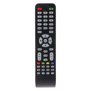 Image 3 - DVB S2 DVB T2 DVB C cyfrowy sygnał ATV klon sterownik LCD pilot płyta sterowania Launcher uniwersalny podwójny USB Media QT526C V1.1