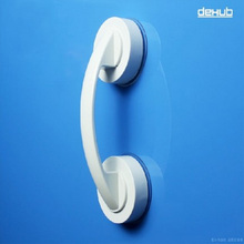 Wall Mounted Super Suction Grab Bars Bathroom Handle Handrail For Waterproof And Without Drilling Dehub Brand