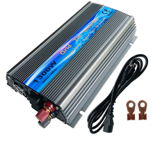 1300W 1500W 1800W Grid Tie Solar Inverter, Input 18V, 30V,36VDC, Max solar or wind power, MPPT function, high quality