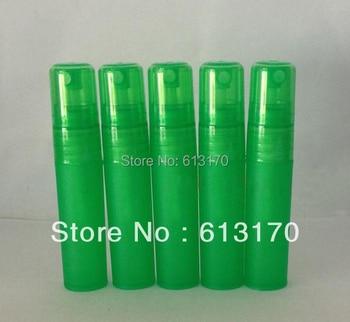 5ml Empty Perfume bottles, 5cc Spray bottle, Mini Parfum Vials, fragrances Atomizer packaging bottle wholesale free shipping