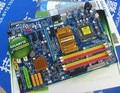 Placas de computador original para gigabyte ga-ep43-ds3l p43 motherboard suporta memória ddr2 775-pin all-solid