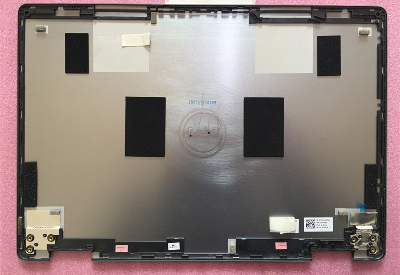 NEW FOR DELL Inspiron 13MF 7000 7368 7378 top cover A cover 07531M