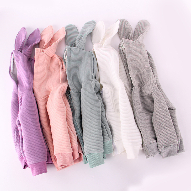 Retail-3-10years-Long-Sleeve-sweatshirt-hoodies-bunny-coat-baby-kids-children-girls-boys-Clothes-Infant-spring-fall-1
