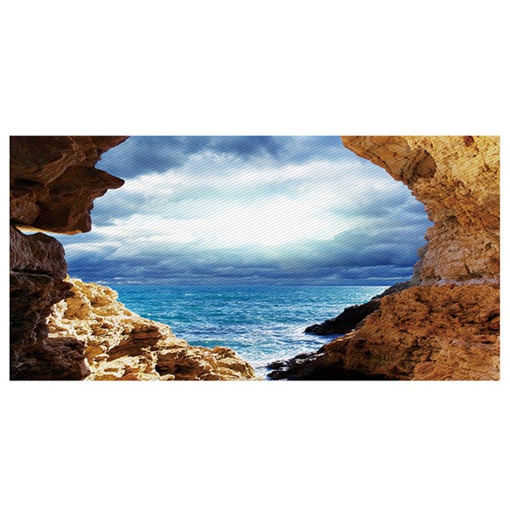 Skup Tanie Morze Scenerii Zdejmowane 3d Naklejki Dekoracyjne