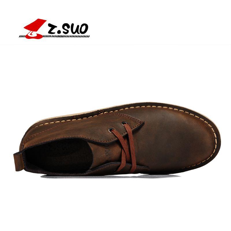 Men Pure 01 Skin 03 Casual Second Scarpe Shoes Season Z De Second 02 Casual Suo Walking Maschio za0xqCwE