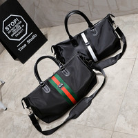 2018 High Quality Nylon Waterproof Sport Bag Men Women For Gym Fitness Outdoor Travel Sports Trainging