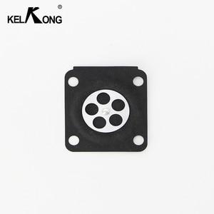 Image 3 - KELKONG 10 יח\חבילה עבור Stihl 180 170 דיאפרגמה מדידת אטם חלקי בנזין MS180 MS170 MS210 MS250 ערכת תיקון קרבורטור