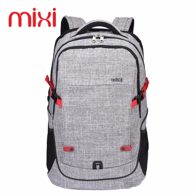 30cd33296e0a Mixi Brand 35L Women Men Travel Backpack Waterproof Outdoor Camping  Mochilas Tourist Hiking Backpacks Duffel Sport Back Bag