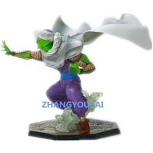 Dragon Ball Z F.ZERO 15cm Piccolo Daimao Bick Action Figure Toy Model DBZ Dragonball 15cm Brinquedos Juguetes Dragonballz zy015