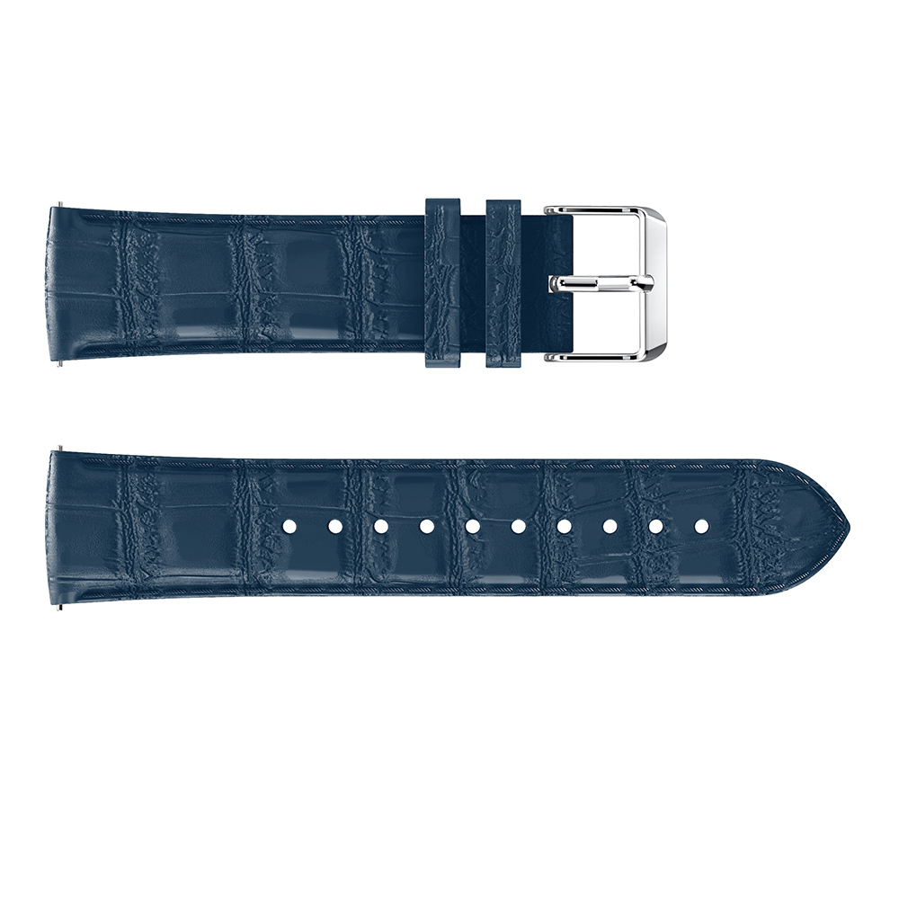 New Arrival Band For Fitbit Versa Wristband Wrist Strap Watch Band Strap Leather Watchband For Fitbit Versa Replacement Band in Watchbands from Watches