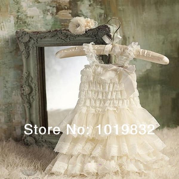Wonder Girl Flower Girl Dresses